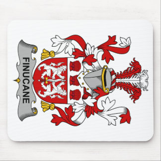 Escudo de la familia de Finucane Tapete De Raton