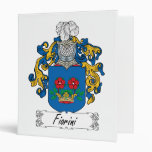 Escudo de la familia de Fiorini