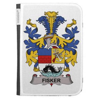 Escudo de la familia de Fisker