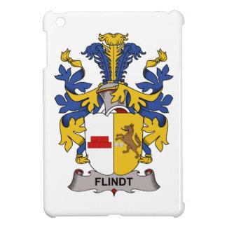 Escudo de la familia de Flindt