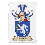 Escudo de la familia de Floch iPad Mini Cobertura