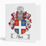Escudo de la familia de Florio