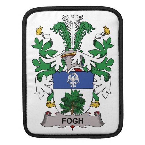 Escudo de la familia de Fogh Manga De iPad