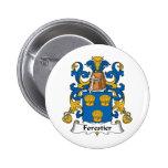 Escudo de la familia de Forestier Pin