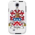 Escudo de la familia de Fornier