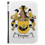 Escudo de la familia de Forster