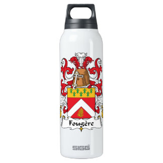 Escudo de la familia de Fougere