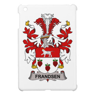 Escudo de la familia de Frandsen