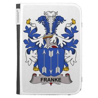 Escudo de la familia de Franke