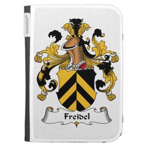 Escudo de la familia de Freidel