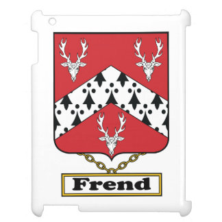 Escudo de la familia de Frend