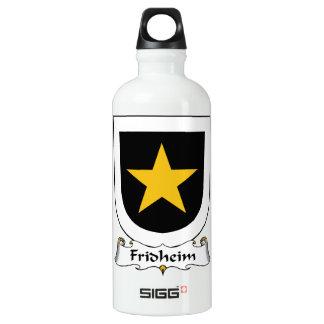 Escudo de la familia de Fridheim