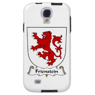 Escudo de la familia de Frienstein Funda Para Galaxy S4