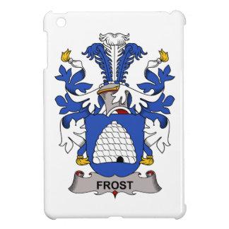 Escudo de la familia de Frost