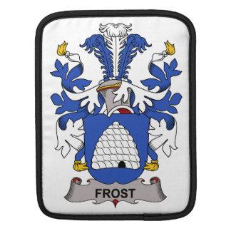 Escudo de la familia de Frost Funda Para iPads