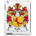 Escudo de la familia de Fuchs