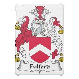 Escudo de la familia de Fulford