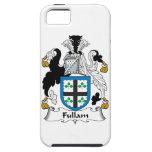 Escudo de la familia de Fullam iPhone 5 Fundas