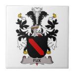 Escudo de la familia de Fux Tejas