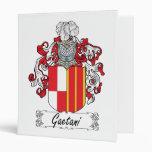 Escudo de la familia de Gaetani