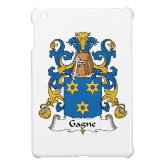 Escudo de la familia de Gagne