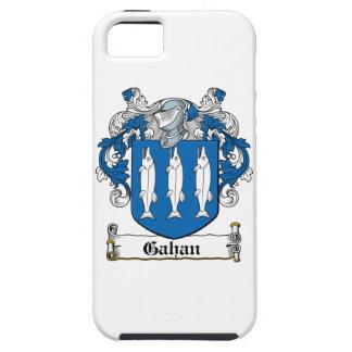Escudo de la familia de Gahan iPhone 5 Carcasa