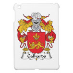Escudo de la familia de Galhardo