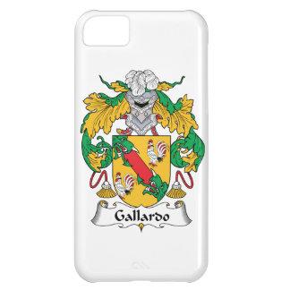 Escudo de la familia de Gallardo