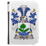 Escudo de la familia de Galle
