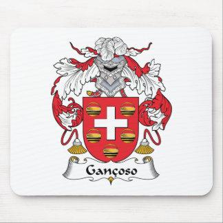 Escudo de la familia de Gancoso Tapete De Ratón