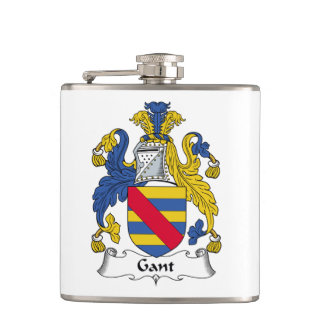 Escudo de la familia de Gant Petaca