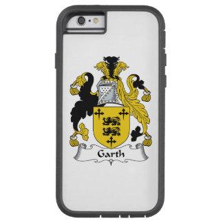 Escudo de la familia de Garth Funda De iPhone 6 Tough Xtreme