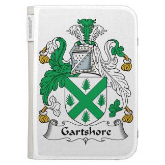 Escudo de la familia de Gartshore