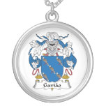 Escudo de la familia de Gaviao Grimpolas Personalizadas