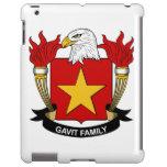 Escudo de la familia de Gavit