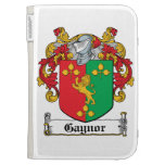 Escudo de la familia de Gaynor