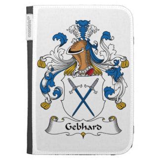 Escudo de la familia de Gebhard