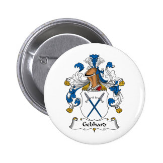 Escudo de la familia de Gebhard Pins