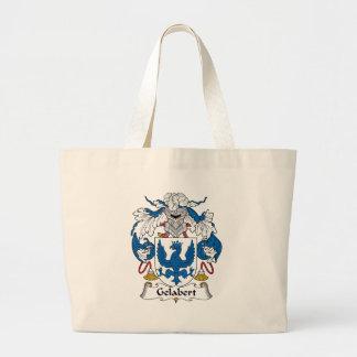 Escudo de la familia de Gelabert Bolsa