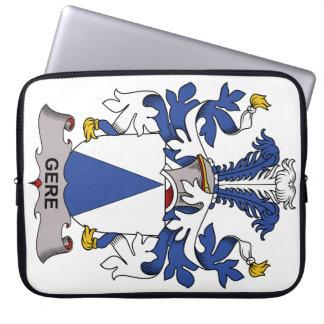 Escudo de la familia de Gere Manga Portátil