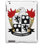 Escudo de la familia de Gerrish