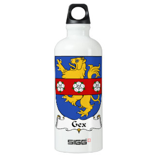 Escudo de la familia de Gex