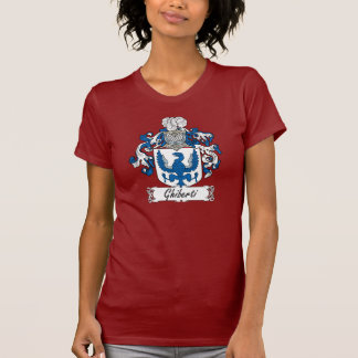 Escudo de la familia de Ghiberti Camisetas