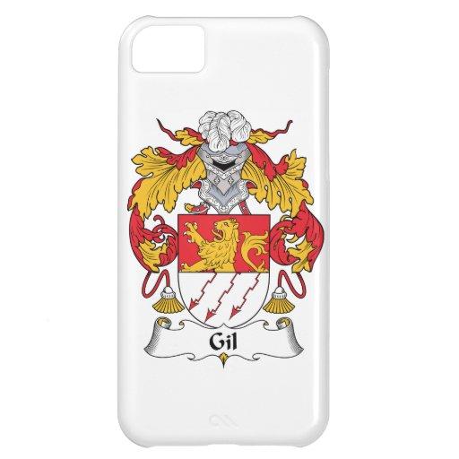 Escudo de la familia de Gil