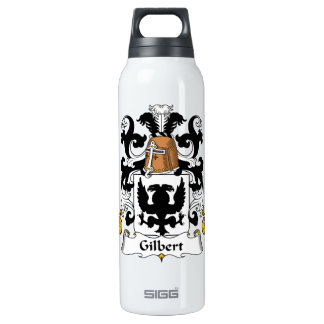 Escudo de la familia de Gilbert