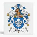 Escudo de la familia de Gilgen