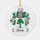 Escudo de la familia de Giordano Adorno