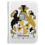 Escudo de la familia de Glenane