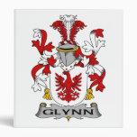 Escudo de la familia de Glynn