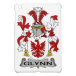 Escudo de la familia de Glynn iPad Mini Coberturas